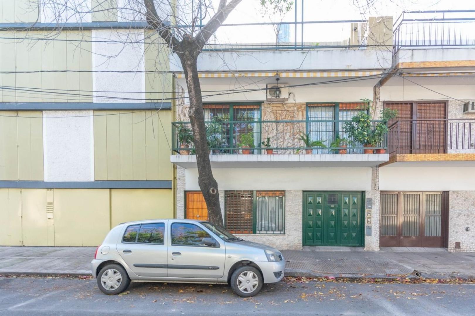 Casa  en Venta ubicado en Núñez, Capital Federal - NUN3162_LP172443_1