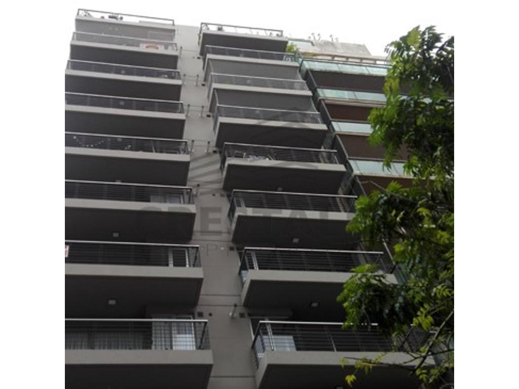Balcarce y Jujuy - Departamento 2 dormitorios a la venta