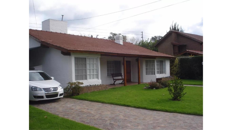 Oportunidad muy linda Casa en Mapuche de 2 dormitorios