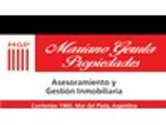 MARIANO GERULA PROPIEDADES