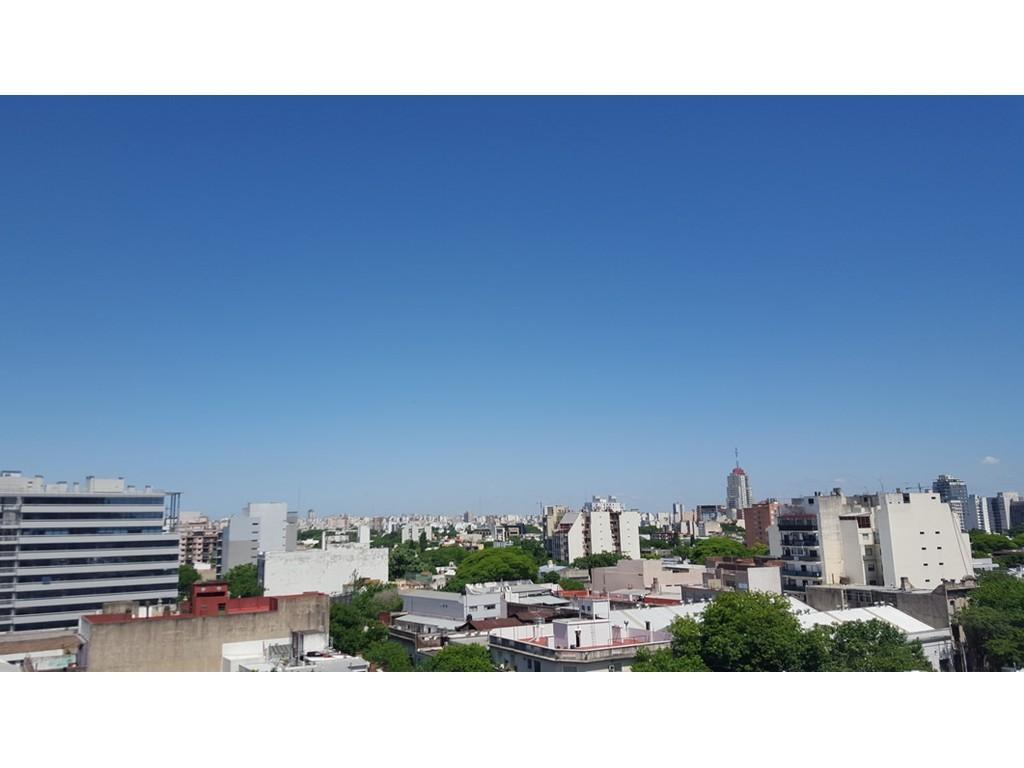 Colegiales  venta piso  170m2 - 2 suites - terraza propia  - Muy luminoso - Vista abierta !!!