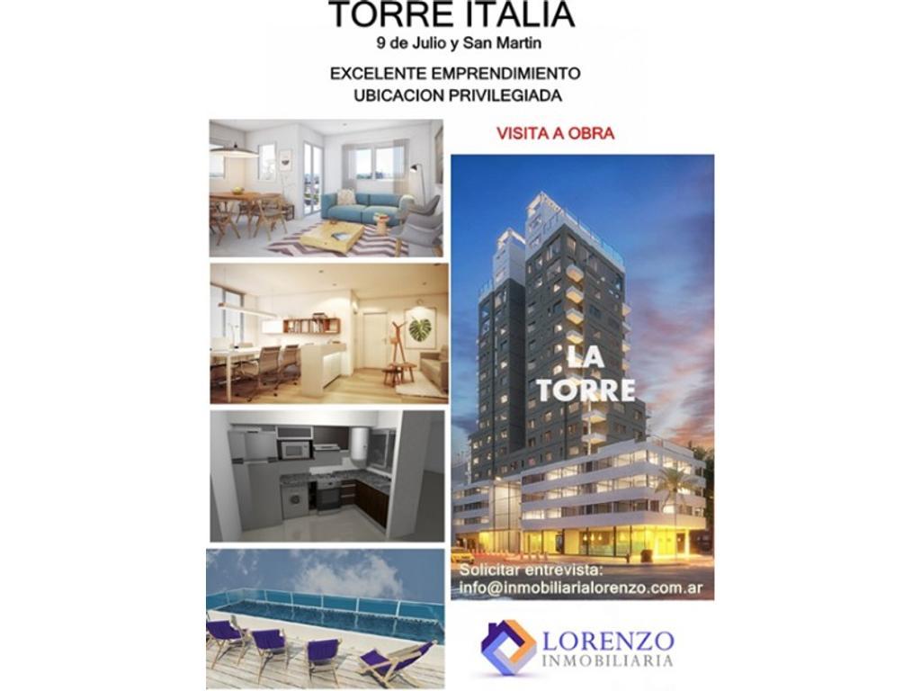 Torre Italia
