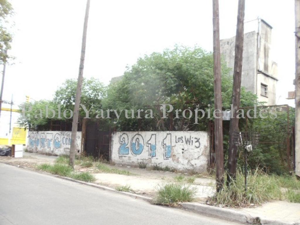 Lote - Venta - Argentina, Tres de Febrero - MITRE, AV 5103
