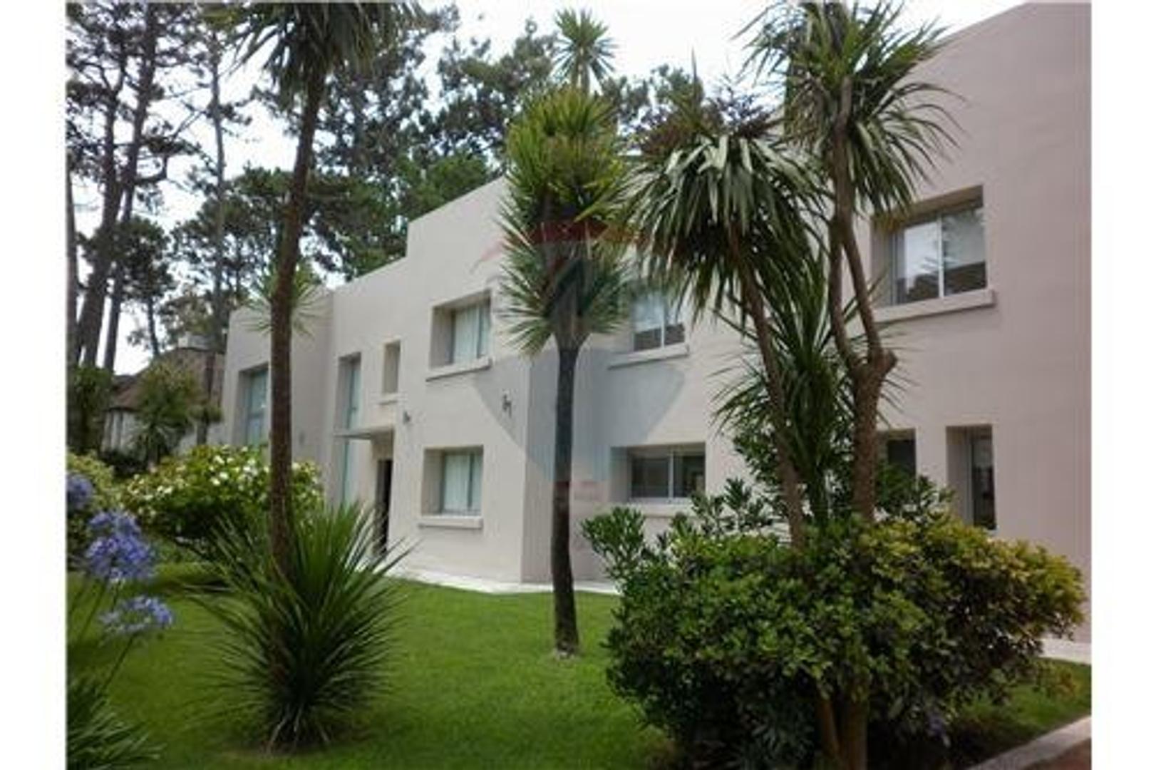 Casa en Alquiler en San Rafael - 7 ambientes