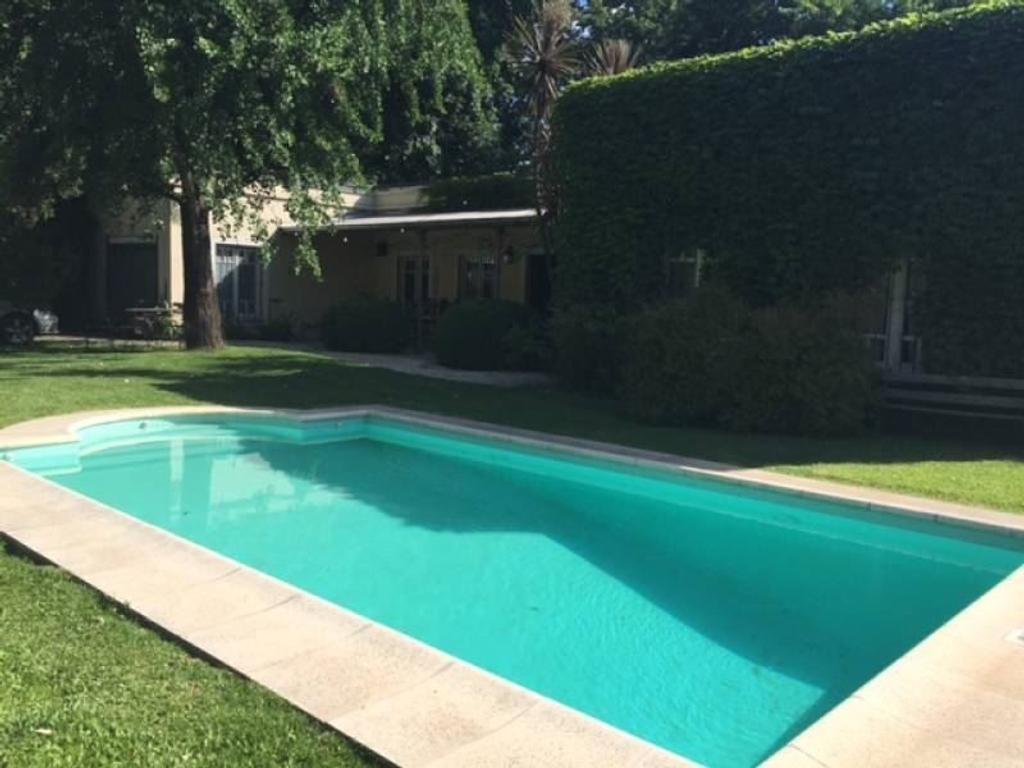 Venta - fantastica Quinta - Barrio abierto