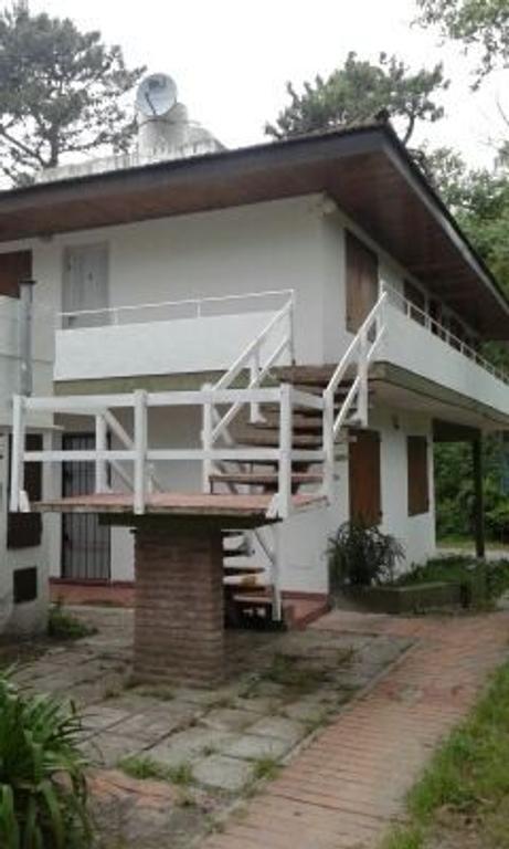 Departamento de 3 ambientes - Villa Gesell- Zona Norte