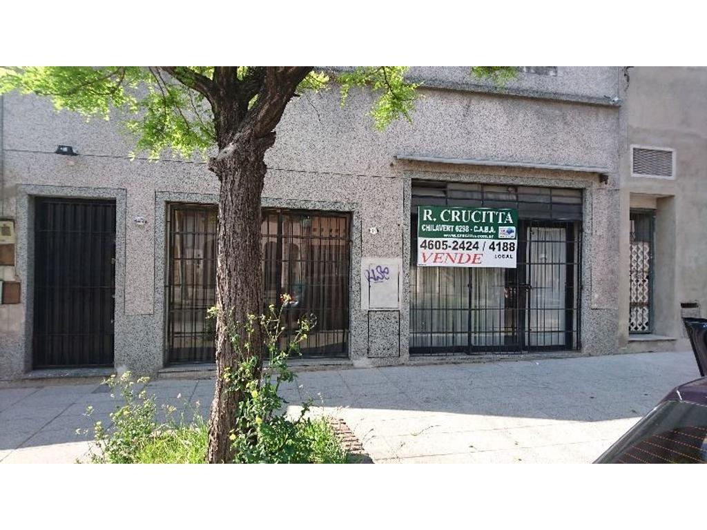 Local en Venta - Corrales 6460
