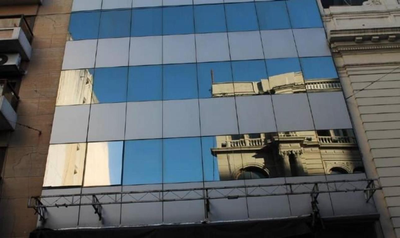 Oficinas, del 2º al 6º piso en Alquiler