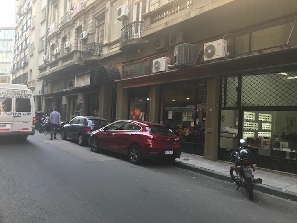 8 EXCELENTES LOCALES EN VENTA ( EN BLOCK) FRENTE AL HOTEL INTERCONTINENTAL