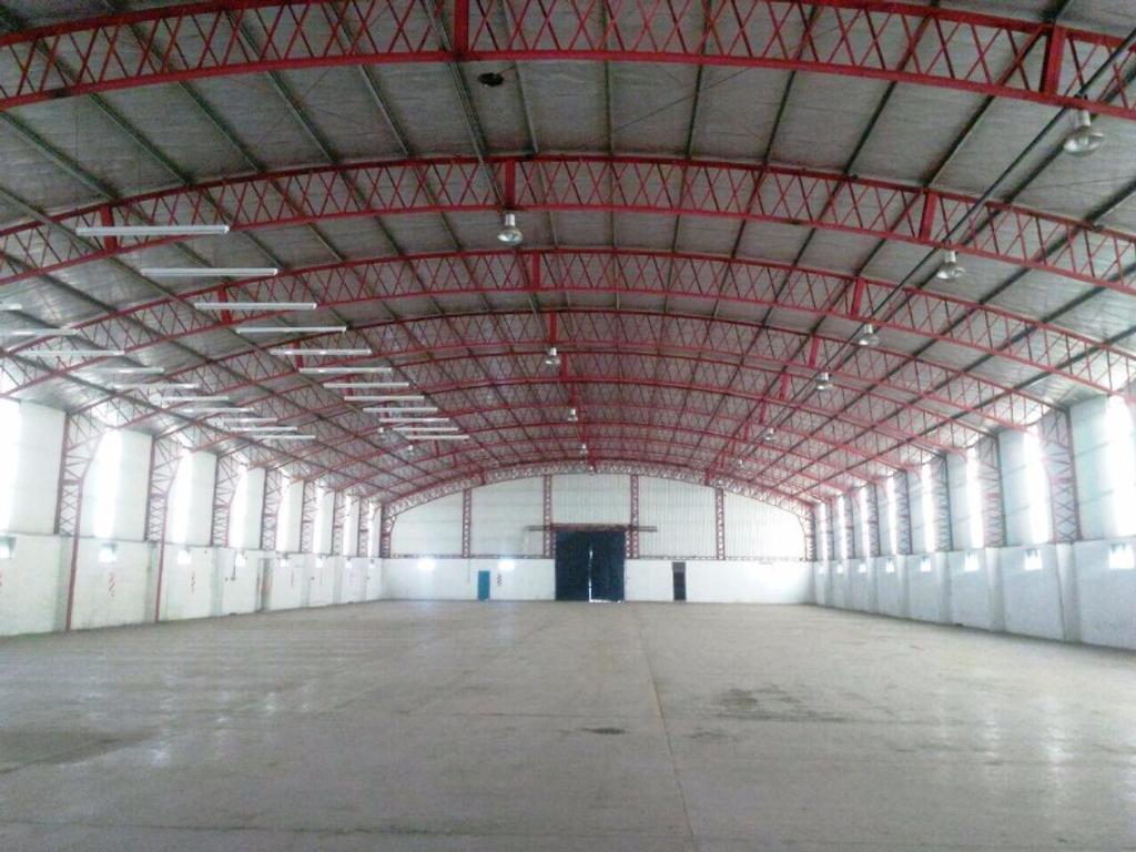 Depósito con oficinas en Alquiler - El Talar De Pacheco - Tigre