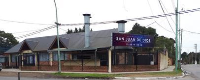 GRAN SALON DE EVENTOS EN RANELAGH-ALQUILO FONDO DE COMERCIO-EQUIPADO A FULL-