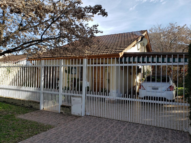 Casa en Venta en Del Viso - 5 ambientes