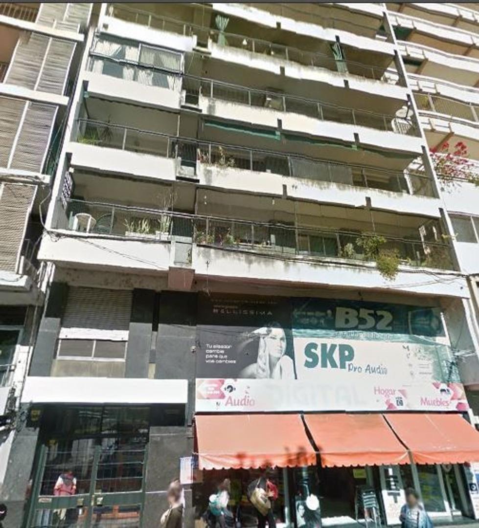 Departamento 3 dormitorios centro de Rosario en venta