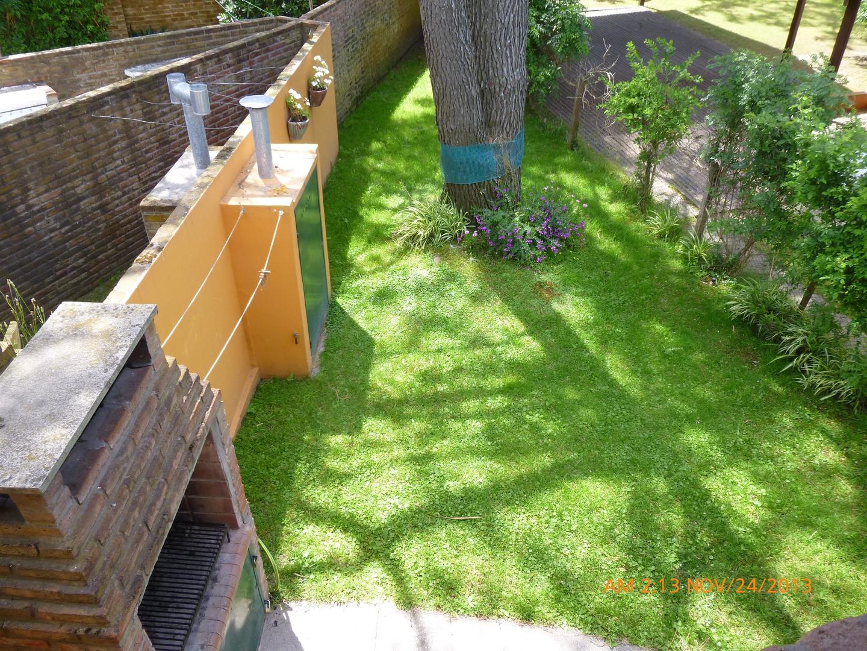 Casa en Alquiler Por Temporada - 3 ambientes - $ 30.000