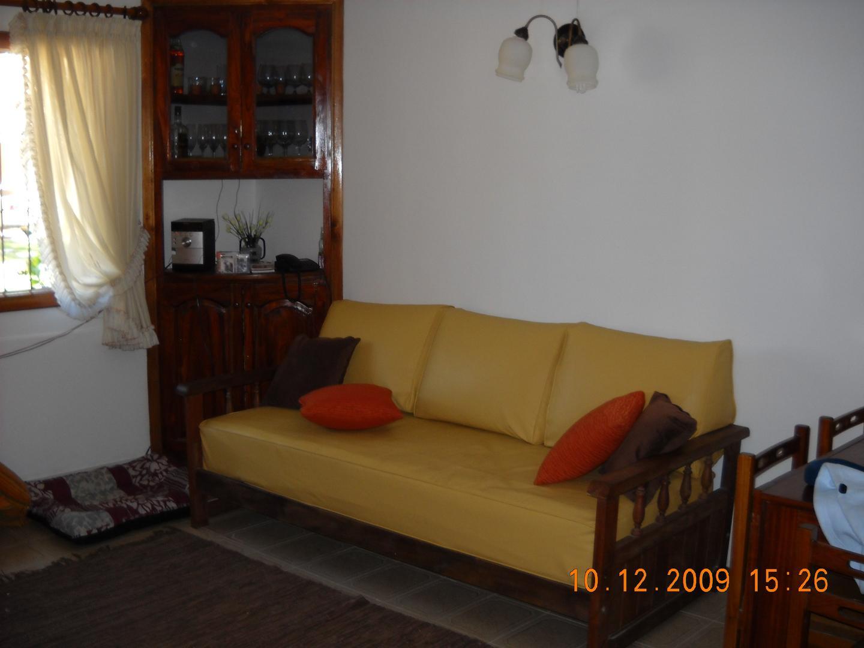 Casa en Alquiler Por Temporada en Villa Gesell