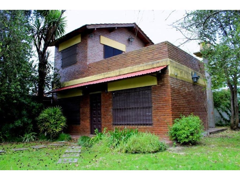 Casa en venta en san fernando 1 el rocio argenprop for Alquiler casa en el rocio