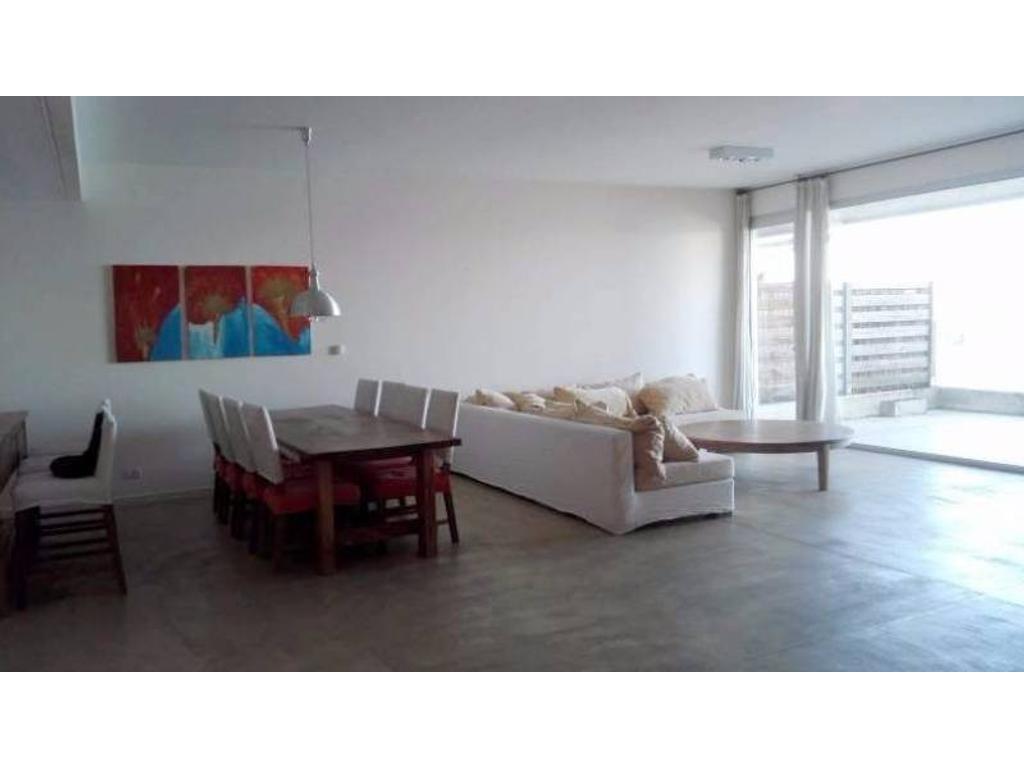 Venta departamento 4 ambientes en Praia, Nordelta.