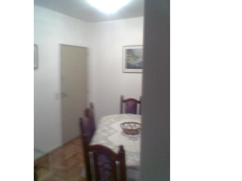 Departamento - Venta - Argentina, Capital Federal - GONZALEZ, JOAQUIN V.  AL 500