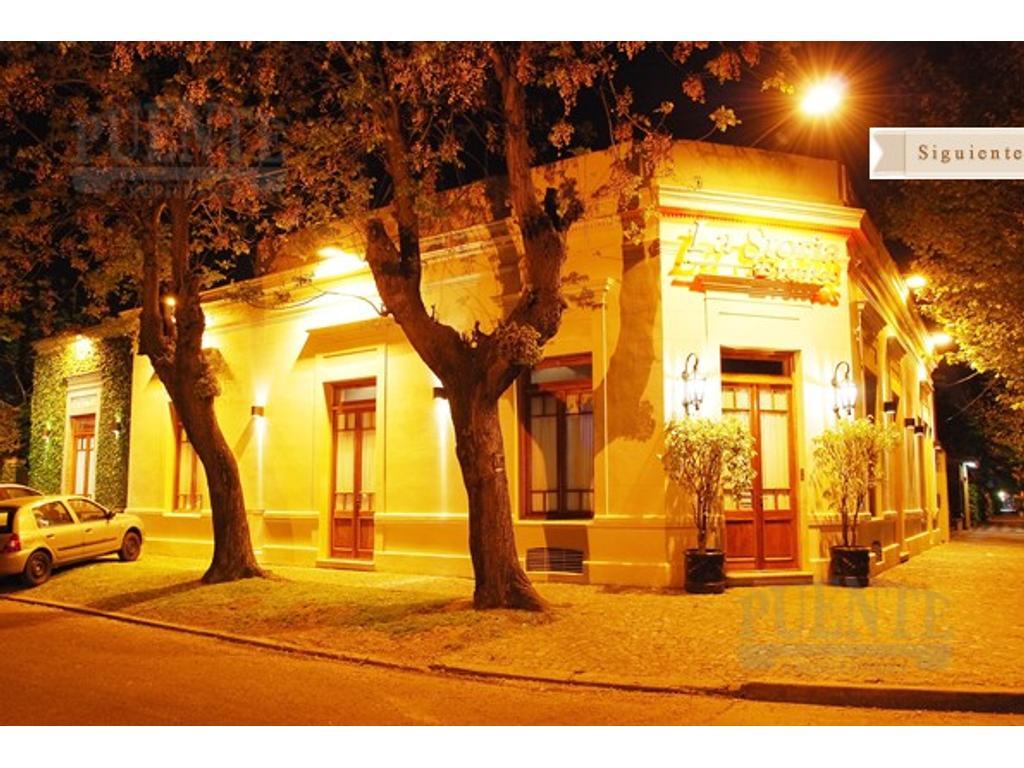 Local en esquina, en alquiler, en Monte Grande, ideal Gastronomia