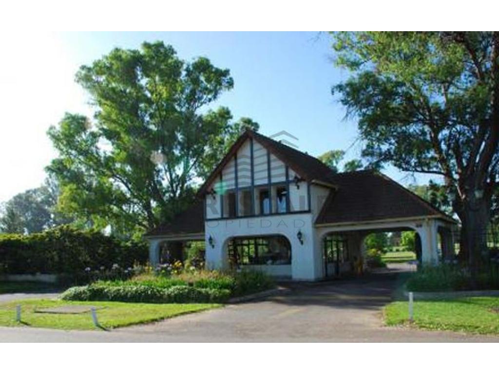 Casa En Venta En Country Golf Fisherton Buscainmueble # Muebles Fisherton