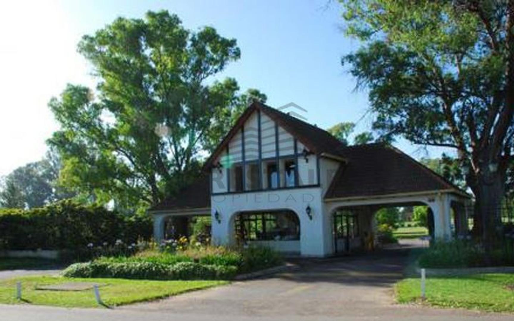Country Golf - Casa 3 dormitorios a la venta