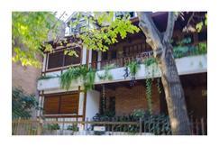 Excelente casa en Palermo Chico -