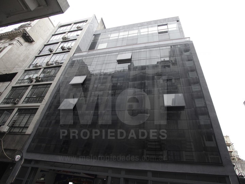 Excelentes Oficinas a estrenar en Alquiler en el Centro Porteño