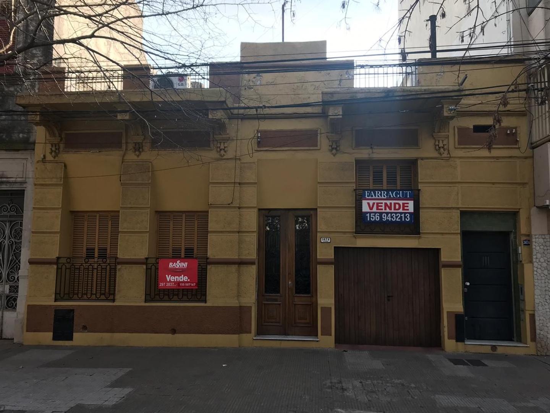 Oficina en Venta en Rosario - 4 ambientes