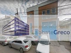 Alquiler Inmueble Industrial  540m2 - Villa Lynch