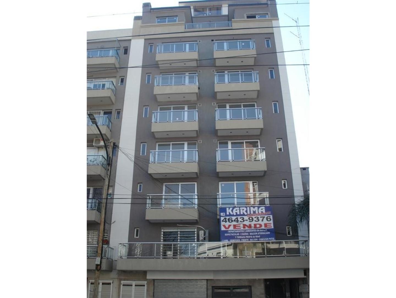 Departamento en Venta - 2 ambientes - USD 140.000