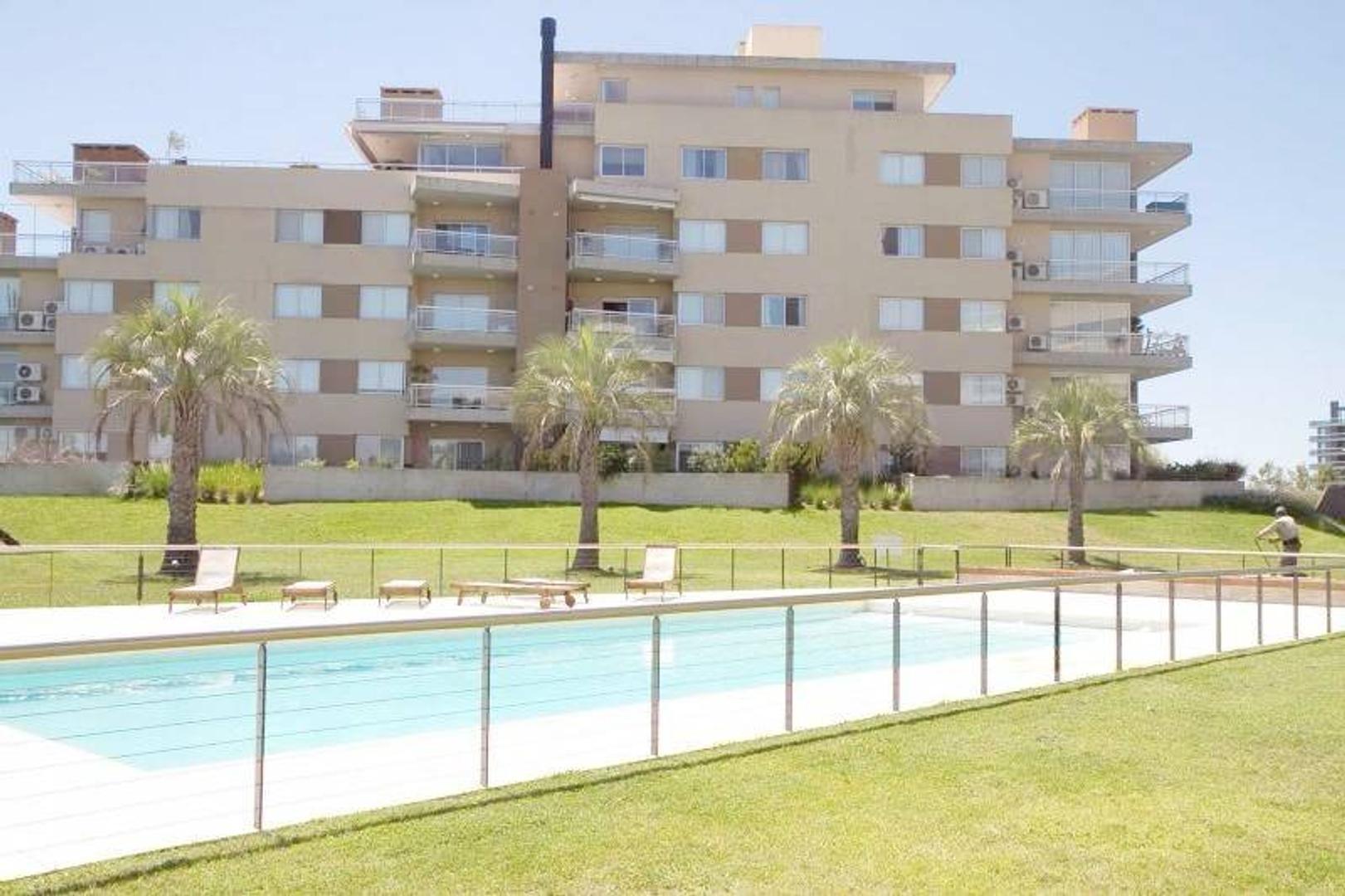 Departamento en venta en NORDELTA - ISLAS DEL CANAL | Edificio Ribera
