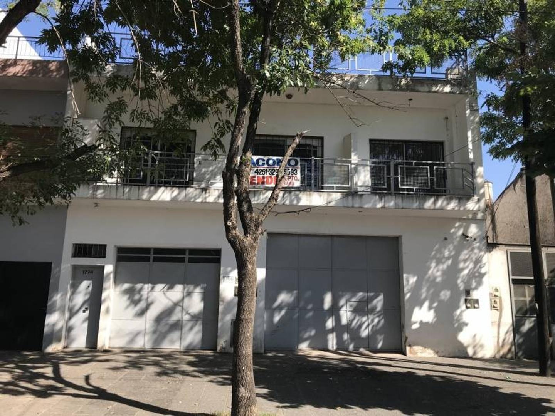 VENTA -Departamento 2 ambientes - APTO CRÉDITO BANCARIO - BERNAL OESTE