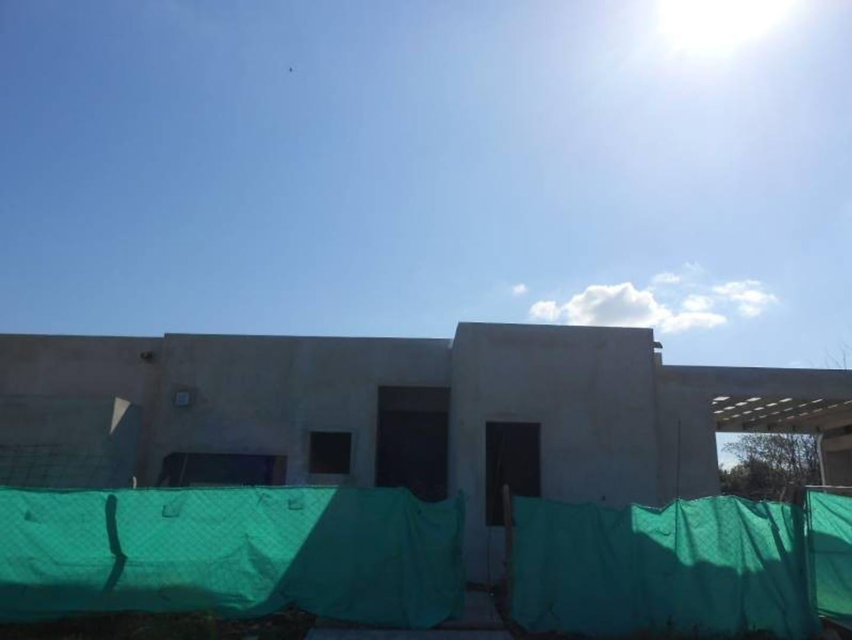 San Matias - Importante Casa en venta a estrenar - Oportunidad.