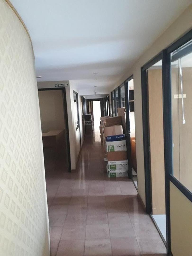 Departamento en Alquiler en San Nicolás - 20 ambientes