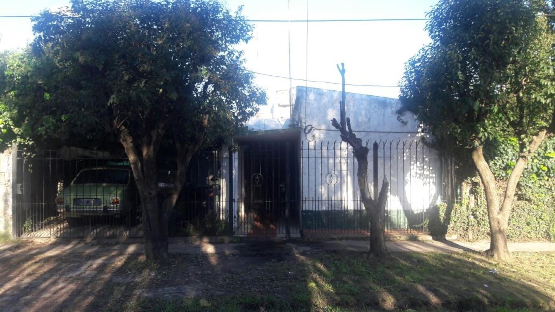 Casa en Venta en Merlo Sur - 3 ambientes