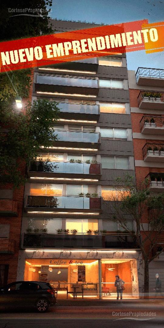 Los estabas esperando, Nuevo Lanzamiento, 3 ambientes en Palermo