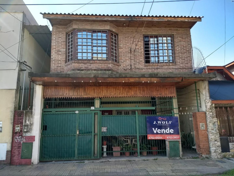 Departamento en Venta en San Andres - 5 ambientes