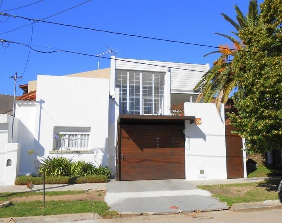 Casa - Pinos De Anchorena