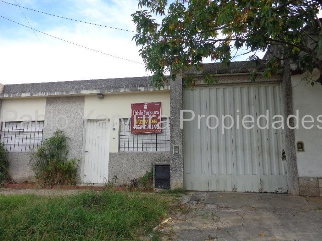 XINTEL(YAR-YAR-8487) Departamento Tipo Casa - Venta - Argentina, Tres de Febrero - GUTIERREZ 5666