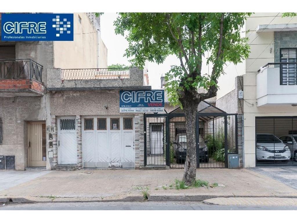 2 Casas en lote propio. 8,66x30,40 (Suc. Mosconi 4574-4444)