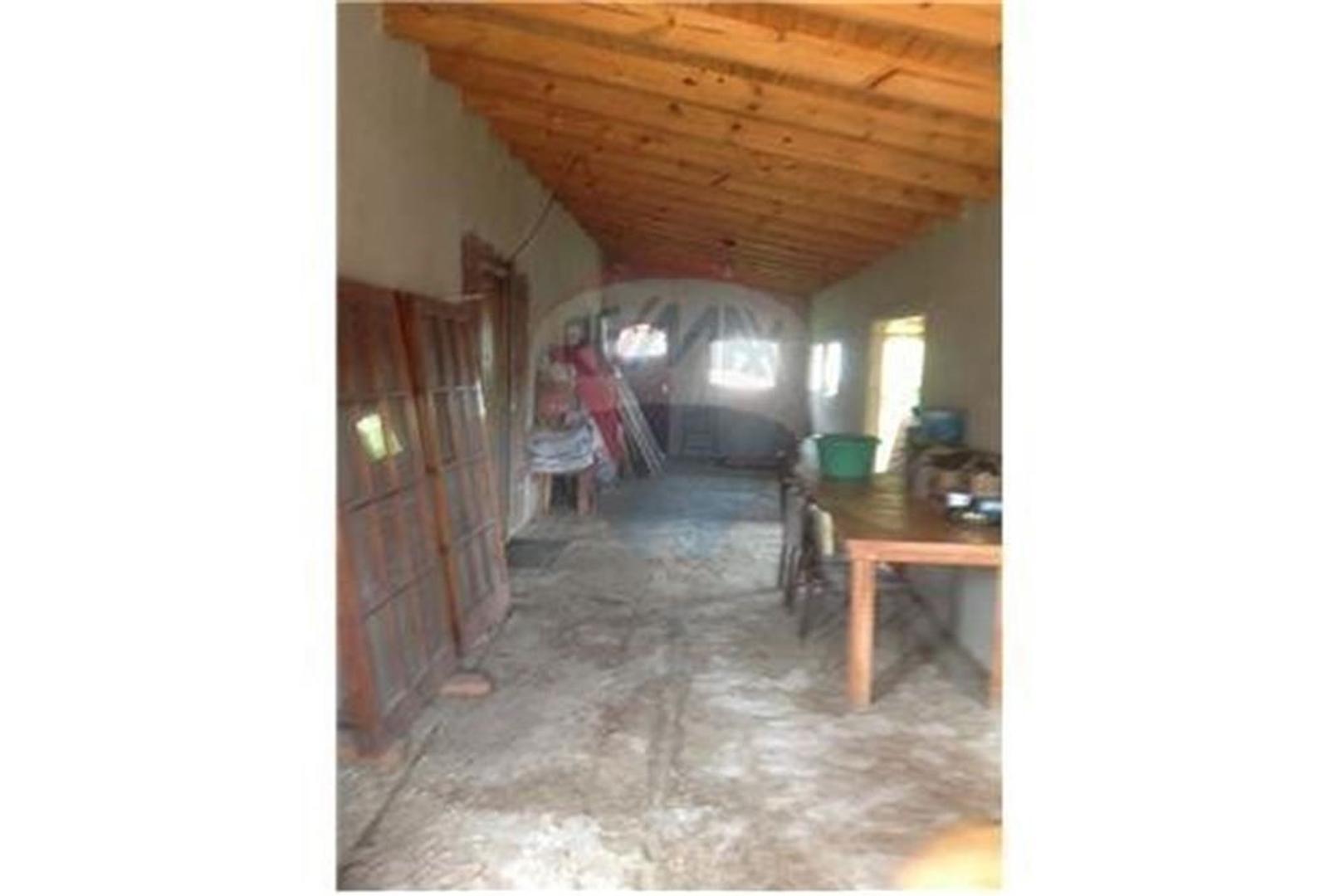 Casa en Venta - 4 ambientes - USD 98.000