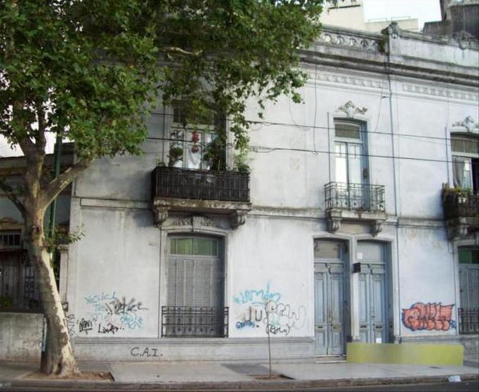 Terreno en Venta en Capital Federal, Almagro