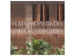 FLATS PROPIEDADES