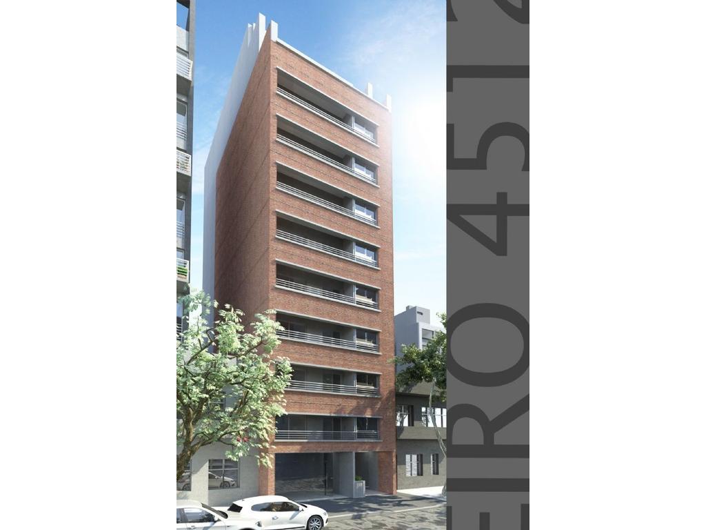 Departamento Semipiso  en Venta ubicado en Villa Devoto, Capital Federal - DEV0176_LP144378_1