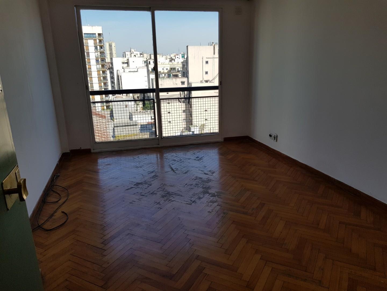 Departamento en Alquiler en San Telmo - 2 ambientes