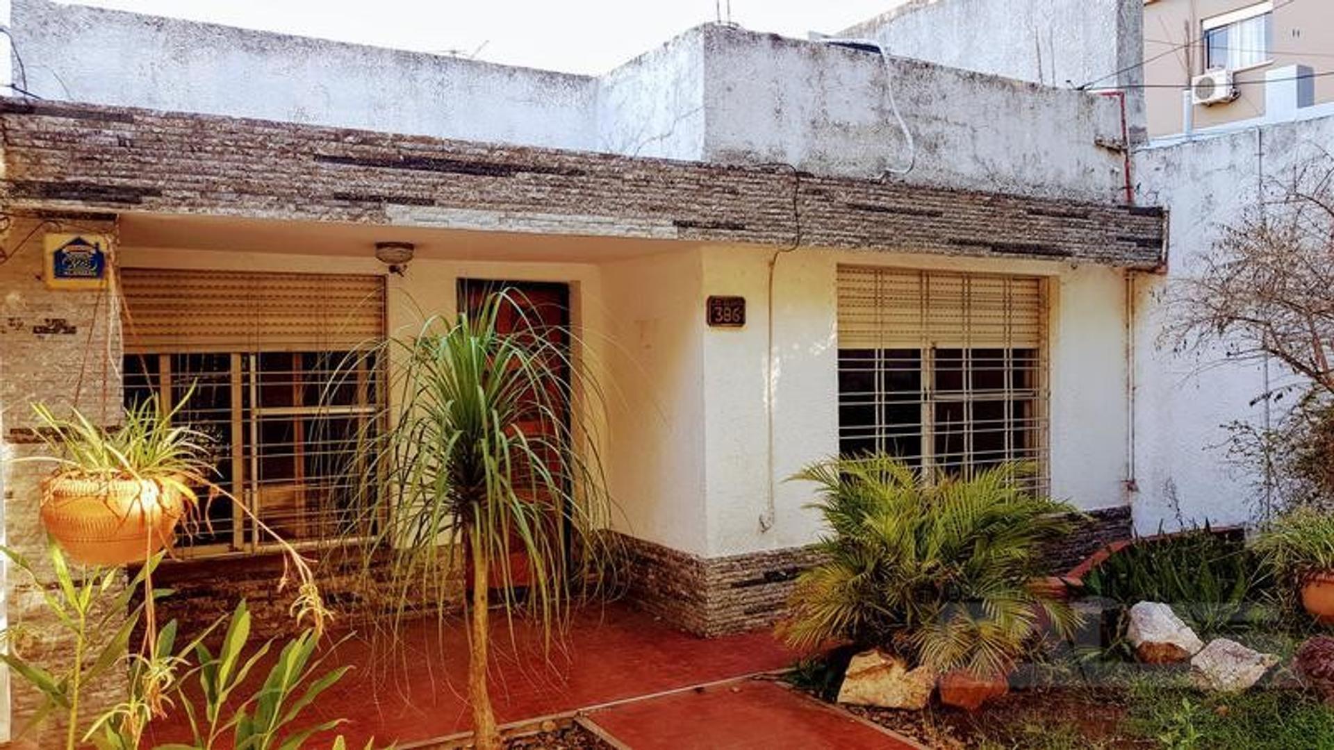 Casa 2 dormitorios - San Antonio De Padua