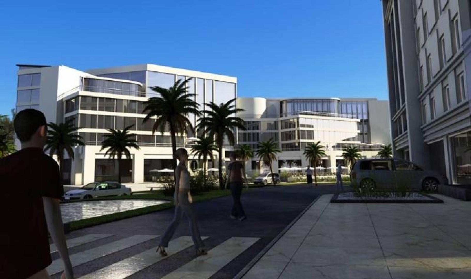 EXCELENTE DEPARTAMENTO APTO PROFESIONAL FRONTAL AL HOTEL WYNDHAM NORDELTA. E48714322701106