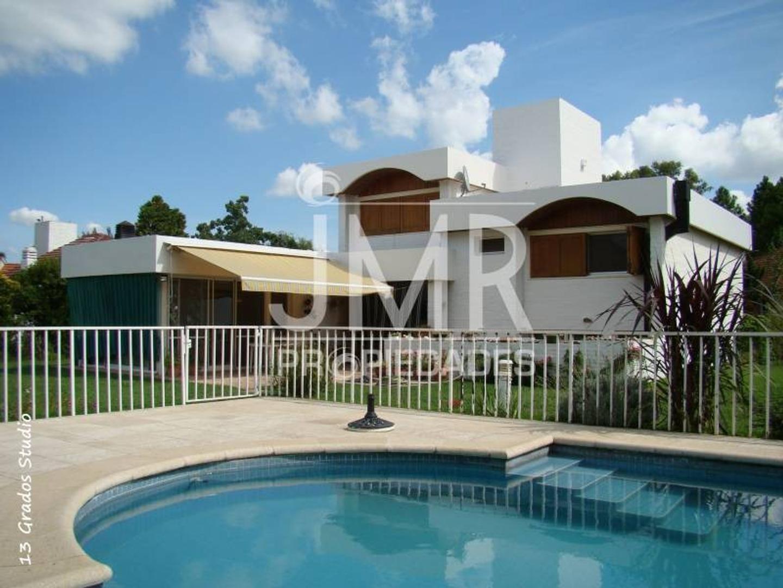 JMR Propiedades   Campo Chico C.C   Impecable Casa en Venta