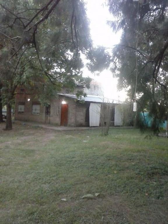 Dos casa a la venta sobre lote de 2990 m2  , Matheu , Escobar