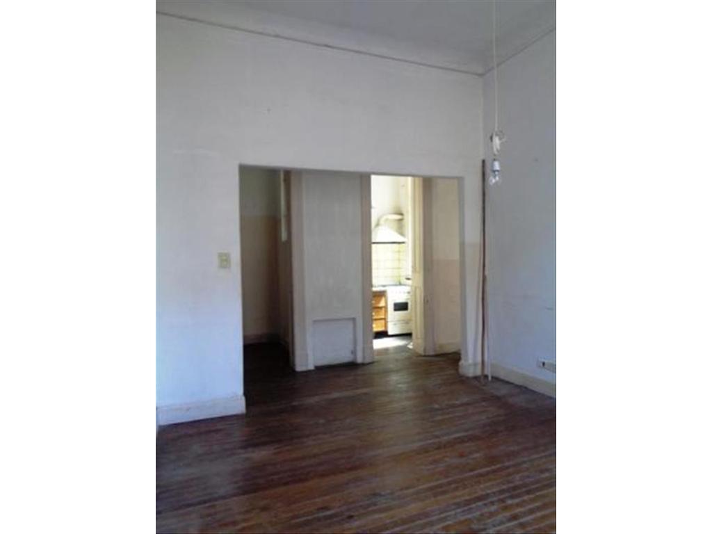 Departamento Tipo Casa en Venta 1 Dormitorios